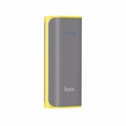 Baterie Externa 5200 mAh (Gri) Tiny B21 HOCO
