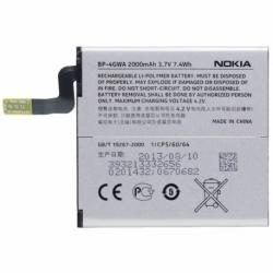 Acumulator Original MICROSOFT Lumia 625 / 720 (2000 mAh) BP-4GWA