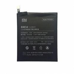 Acumulator Original XIAOMI Mi Note Pro (3090 mAh) BM34