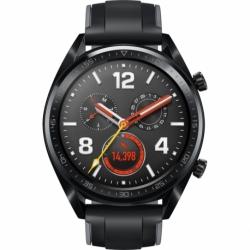 Ceas Smartwatch HUAWEI Watch GT Sport (Negru)