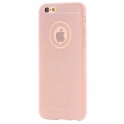 Husa  XIAOMI Redmi Note 2 - Glitter (Roz)