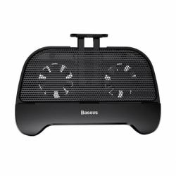 Gamepad Cool Play ventilat cu powerbank 1200 mAh (Negru) BASEUS