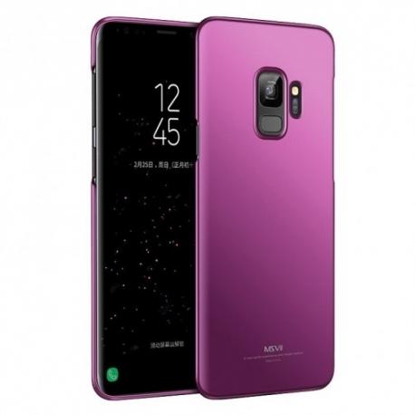 Husa SAMSUNG Galaxy S9 - UltraSlim MSVII (Violet)
