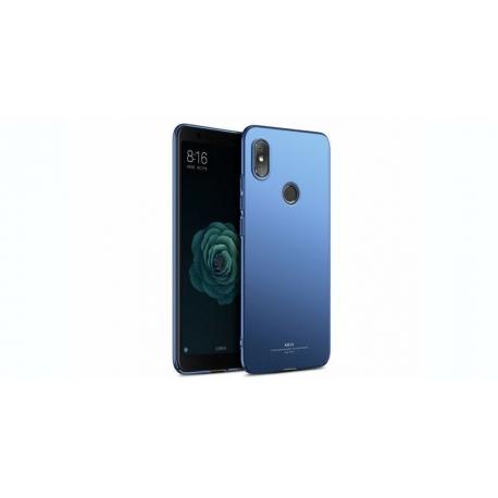 Husa XIAOMI Mi Max 3 - UltraSlim MSVII (Albastru)