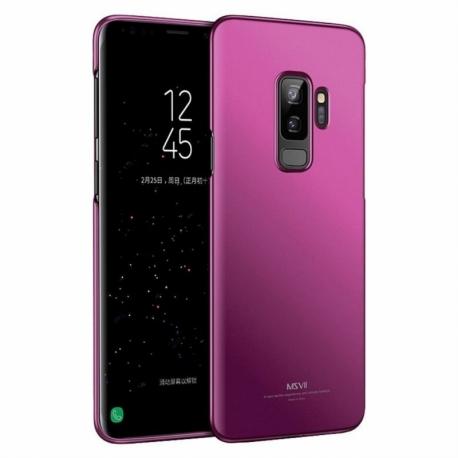 Husa SAMSUNG Galaxy S9 Plus - UltraSlim MSVII (Violet)