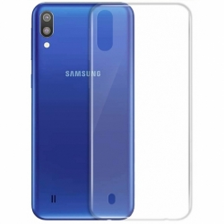 Husa SAMSUNG Galaxy M10 - Ultra Slim (Transparent)