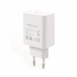 Incarcator Original HUAWEI 5A + Cablu MicroUSB (Alb) HW-05045E00
