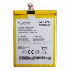Acumulator Original ALCATEL Idol X Slate (2000 mAh) TLP020C2