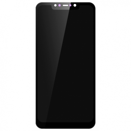 Display LCD + Touchscreen XIAOMI Pocophone F1 (Negru)