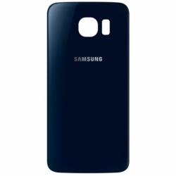 Capac baterie original SAMSUNG Galaxy S6 (Bleumarin)