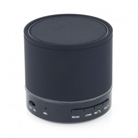 Boxa Portabila Bluetooth (Negru) BL-S10