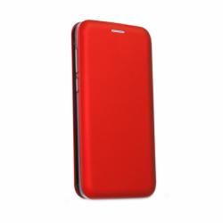 Husa SAMSUNG Galaxy A40 - Forcell Elegance (Rosu)