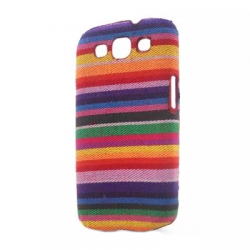 Husa SAMSUNG Galaxy S3 - Art Boho (Model 2)