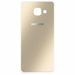 Capac Baterie pentru SAMSUNG Galaxy A5 2016 (Auriu)