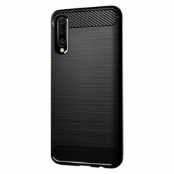 Husa SAMSUNG Galaxy A50 - Carbon (Negru) FORCELL