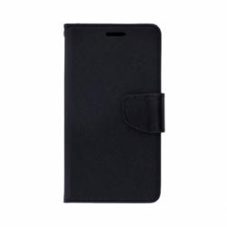 Husa SAMSUNG Galaxy A40 - Fancy Book (Negru)