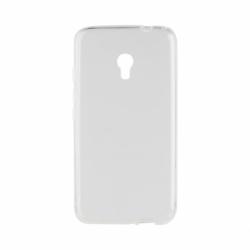 "Husa ALCATEL Pixi 4 (5"") - Silicon TPU (Transparent)"