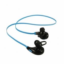 Casti Bluetooth Sport (Albastru) Forever BSH-100