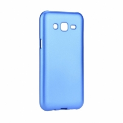 Husa SAMSUNG Galaxy J5 - Jelly Mat (Albastru)