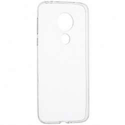 Husa LENOVO Moto G7 - Ultra Slim (Transparent)
