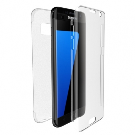 Husa SAMSUNG Galaxy XCover 4 - 360 UltraSlim (Transparent)