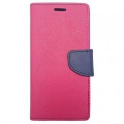 Husa LG G4 - Fancy Book (Roz)