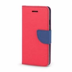 Husa SAMSUNG Galaxy J7 2016 - Fancy Book (Rosu)