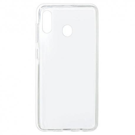 Husa SAMSUNG Galaxy A20s - Ultra Slim (Transparent)