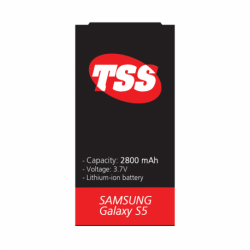 Acumulator SAMSUNG Galaxy S5 (2800 mAh) TSS