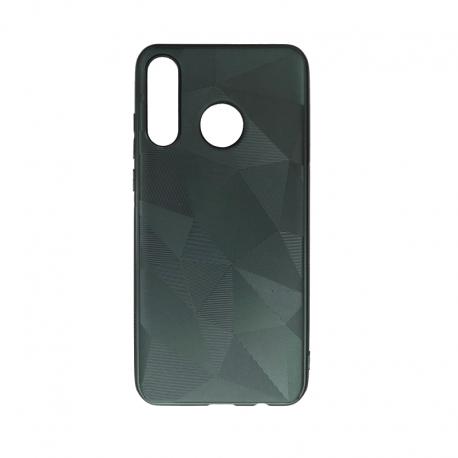 Husa HUAWEI P30 Lite - Geometric Shine (Verde)