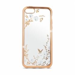 Husa SAMSUNG Galaxy J5 -  Beeyo Secret Garden (Auriu)