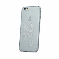 Husa SAMSUNG Galaxy S5 - Trendy Henna Feminim