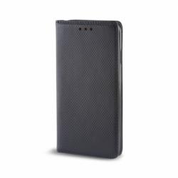 Husa ZTE V8 - Smart Magnet (Negru)