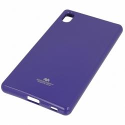 Husa SAMSUNG Galaxy S5 - Jelly Mercury (Violet)