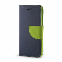 Husa SAMSUNG Galaxy S3 - Fancy Book (Bleumarin)