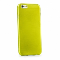 Husa SAMSUNG Galaxy S5 - Jelly Brush (Verde)