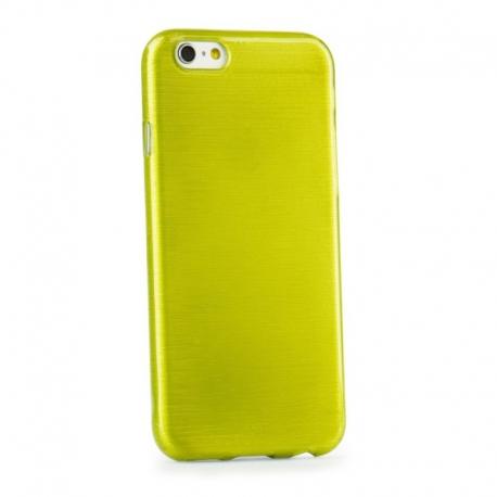 Husa SAMSUNG Galaxy S5 - Jelly Brush (Verde)