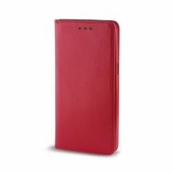 Husa APPLE iPhone 7 Plus / 8 Plus - Smart Magnet (Rosu)