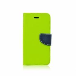 Husa APPLE iPhone 6/6S - Fancy Book (Verde)