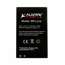 Acumulator Original ALLVIEW M9 LUNA (1500 mAh)