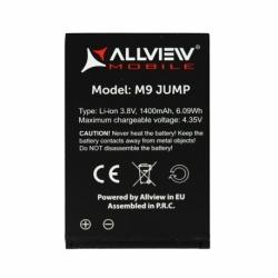 Acumulator Original ALLVIEW M9 JUMP (1400 mAh)