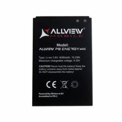 Acumulator Original ALLVIEW P8 ENERGY MINI (4000 mAh)