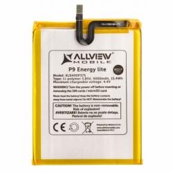 Acumulator Original ALLVIEW P9 ENERGY LITE 2017 (4000 mAh)
