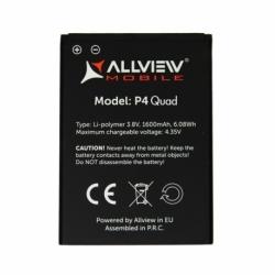 Acumulator Original ALLVIEW P4 QUAD (1600 mAh)