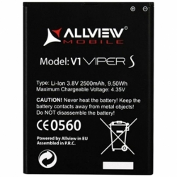 Acumulator Original ALLVIEW V1 VIPER S (2500 mAh)