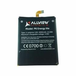 Acumulator Original ALLVIEW P6 ENERGY Lite (4000 mAh)