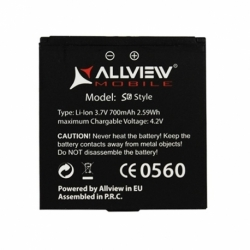 Acumulator Original ALLVIEW S6 STYLE (700 mAh)