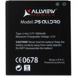 Acumulator Original ALLVIEW P5 ALLDRO (1800 mAh)