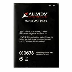 Acumulator Original ALLVIEW P5 Qmax (3000 mAh)