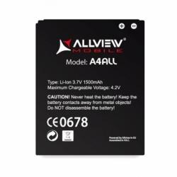 Acumulator Original ALLVIEW A4 ALL (1500 mAh)